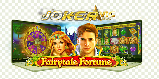 game slot joker123